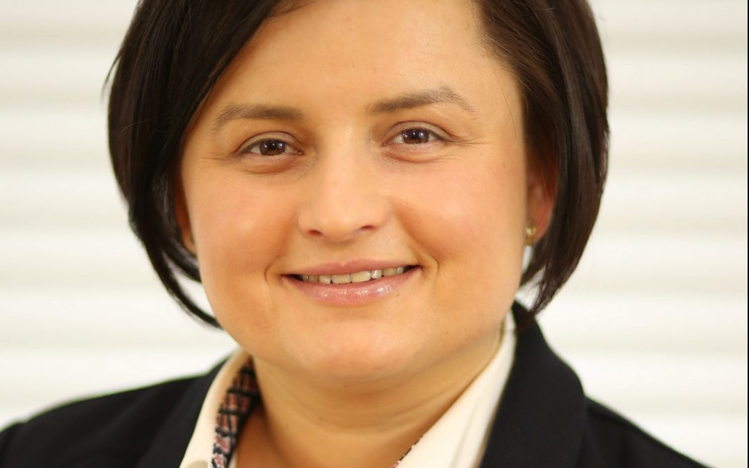 Women in Maritime: Joanna Piotrowska – Operations Director, Manx Ocean Crewing